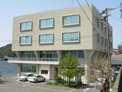 長崎港湾漁港事務所