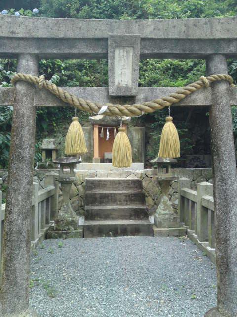 五島 神社
