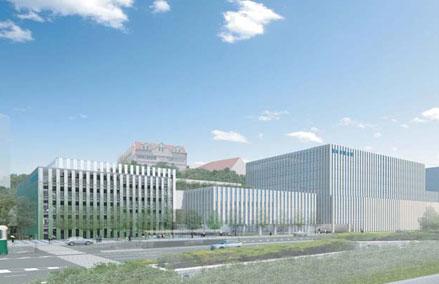長崎新市立病院