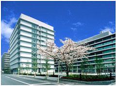 福岡第一合同庁舎