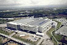 半導体工場