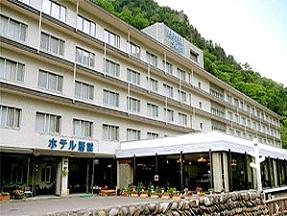 雲仙峡温泉ホテル
