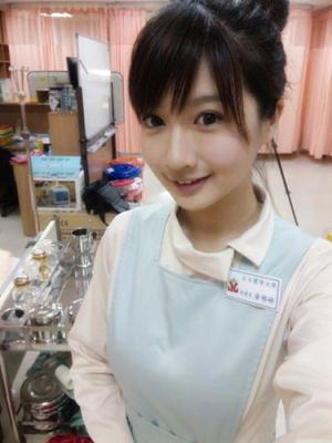 台湾 看護婦