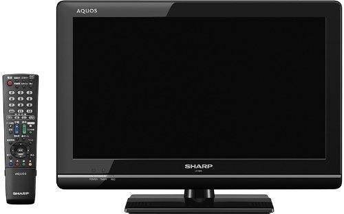 SHARP AQUOS 19型