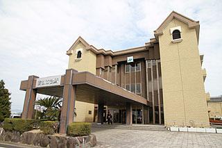 雲仙市役所