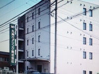 北九州卸商センター