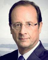オランド新フランス大統領