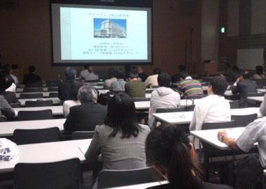 長崎市図書館多目的ホール
