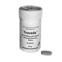 FDA/エイズ予防薬として「ツルバダ」初承認