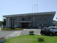 大村市役所