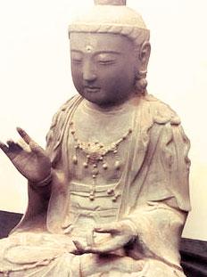 対馬で盗難された仏像