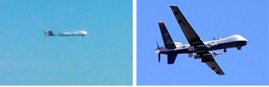 中国 無人戦闘機