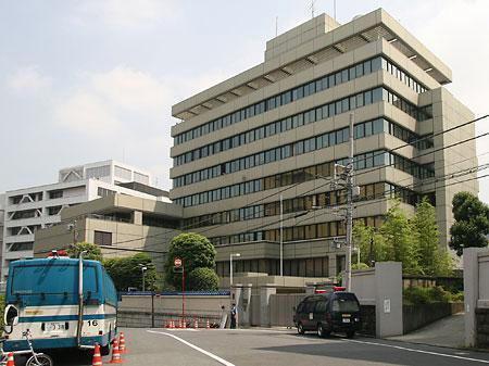 朝鮮総連ビル