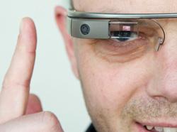 Google Glass15万円