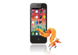 Firefoxのモジラがスマホ販売