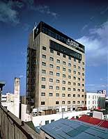 青森グランドホテル閉館