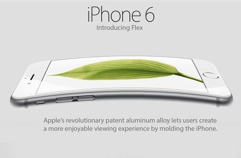 アップル「iPhone6」