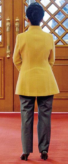 朴韓国大統領