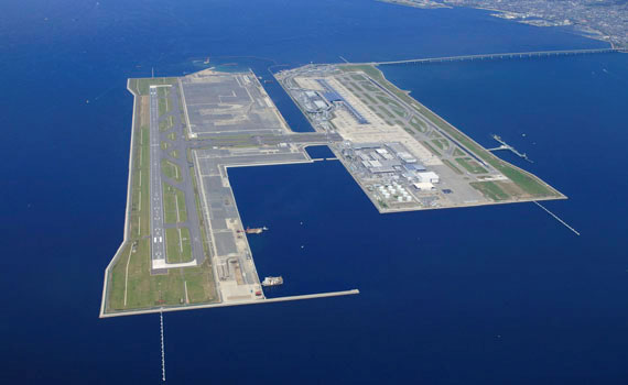 関空 関西空港と大阪空港の運営権の民間売却は、今年6月ごろには事実上の売却先が... 関空 運営