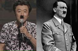 桑田・ヒトラー
