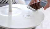 ワイヤレス充電テーブル