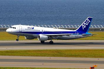 A320-200型機