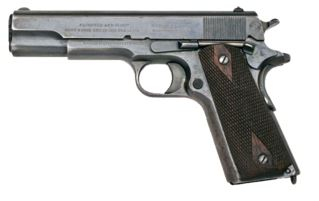 <M1911モデル>