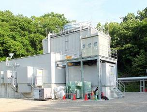 熊本地熱発電