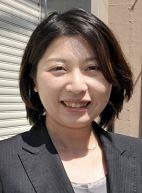 伊藤美樹(代表取締役社長)