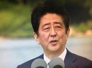 安倍首相・真珠湾