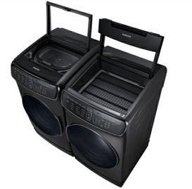 スマート洗濯機