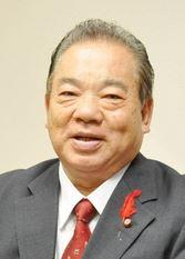 安慶田副知事
