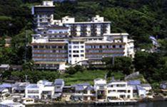 ホテル「旗松亭」