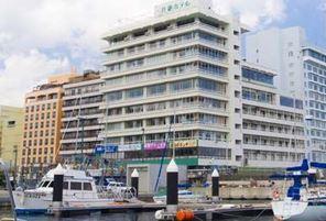 別府温泉「花菱ホテル」を星野リゾート買収へ