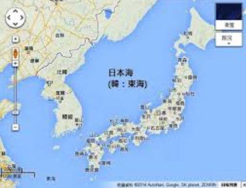 日本海(東海)