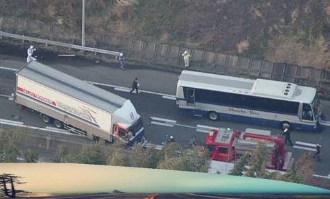 岐阜・名神の観光バス