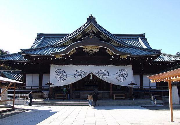 靖国神社 wiki
