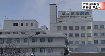 病院 市立 旭川