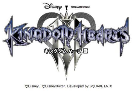 『KINGDOM HEARTS III』