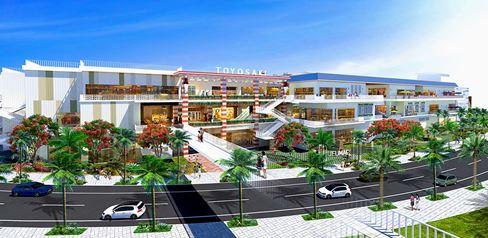 (仮称)沖縄豊崎タウンプロジェクト