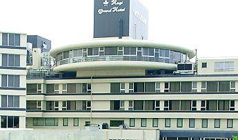 「萩グランドホテル天空」