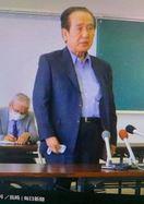片岡一雄氏