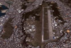 普天間上空のサムネイル画像
