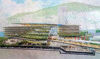 長崎新県庁のサムネイル画像