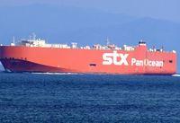 STX造船海洋